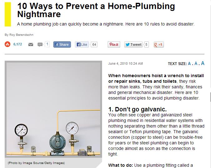 How Austin Plumbing Companies Can Help You Avoid Plumbing Nightmares