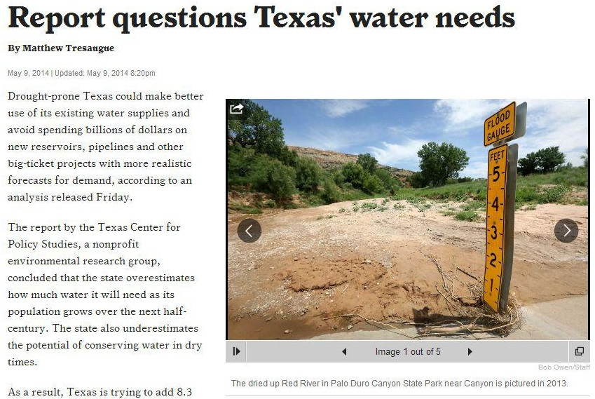 The Time to Update Your Austin Plumbing to Help Conserve Water is Now